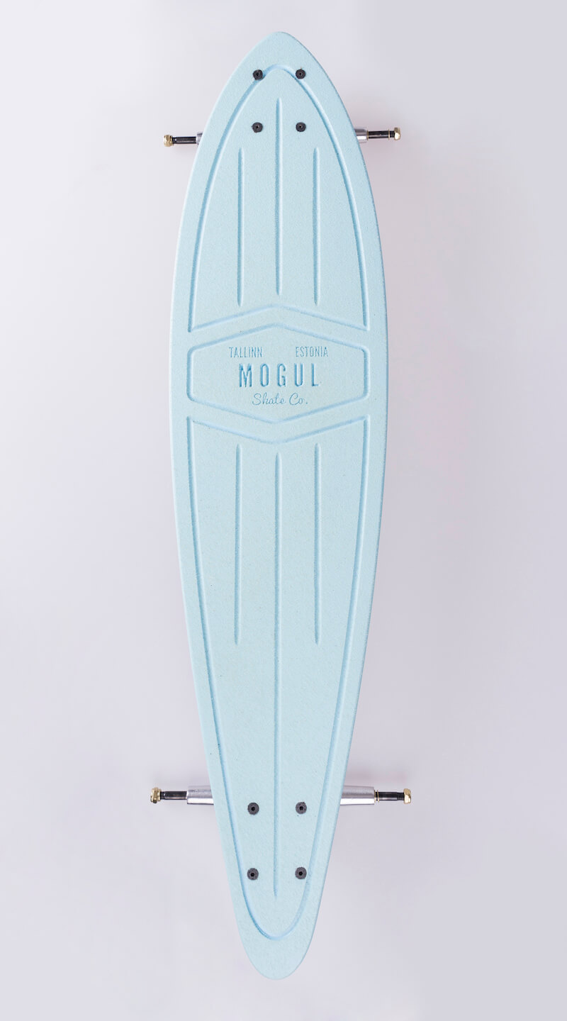 Mogul Retro Cruiser Boards