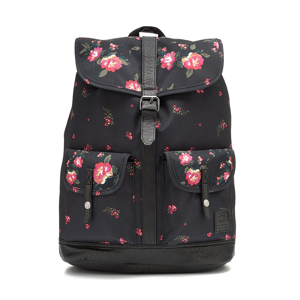 5a82212794 Vans Lean In Backpack - Mogul