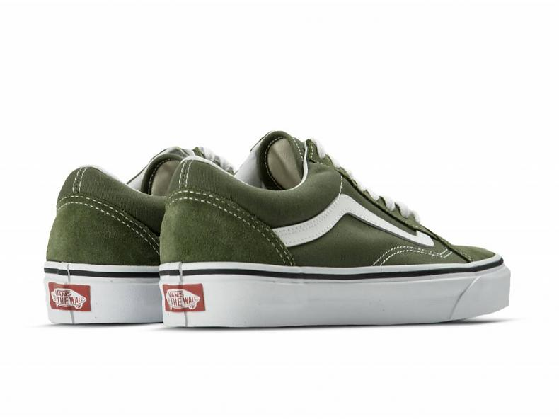 02ac682561f2bf vans old skool winter moss - www.cytal.it
